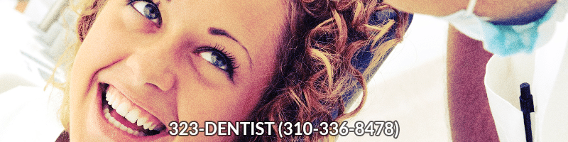 Tooth Extraction Los Angeles