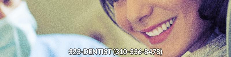 Dental Surgery Los Angeles